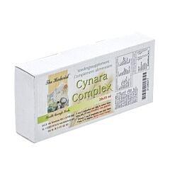 The Herborist Cynara Complex 20 Ampoules x 10ml