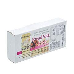 Herborist Royal Vita Kids Ampoules 20x3ml