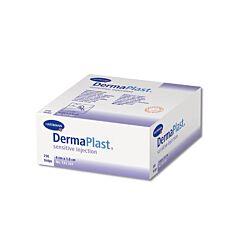 Dermaplast Hospital Sensitive Injection 1,6x4cm 250 Strip