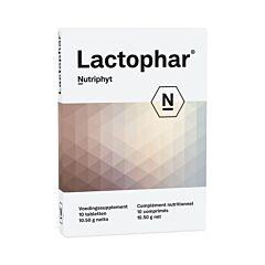 Lactophar 10 Comprimés