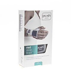 Push Med Polsbrace Rechts 15-17cm T2