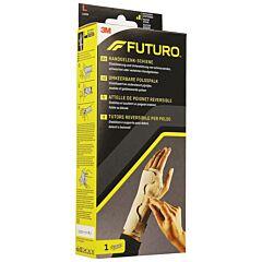 Futuro Attelle Poignet Reversible L 47855