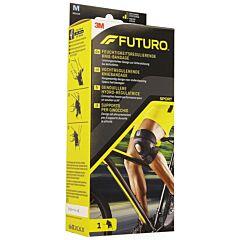 Futuro Sport Kniebandage Vochtregulerend M 1 Stuk