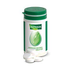 Phytosun Buka Comprimés Neutres pour Huiles Essentielles 45 Comprimés