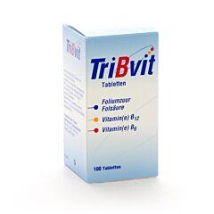 TriBvit 100 Comprimés