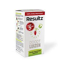 Resultz Solution Anti-Poux & Anti-Lentes 100ml