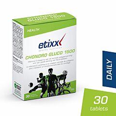 Etixx Health Chondro Gluco 1500 30 Comprimés