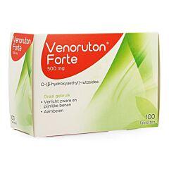 Venoruton Forte 100 Capsules