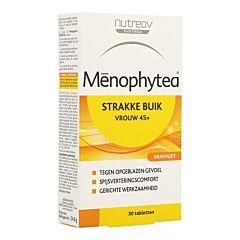 Ménophytea Ventre Plat Femme 45+ 30 Comprimés