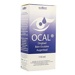 Ocal Bain Oculaire Hydra Flacon 110ml