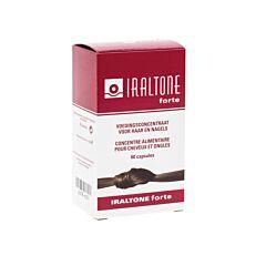 Iraltone Forte Cheveux & Ongles 60 Gélules