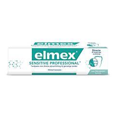Elmex Sensitive Professional Tandpasta 75ml
