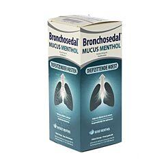 Bronchosedal Mucus Menthol Sirop Toux Profonde Flacon 150ml