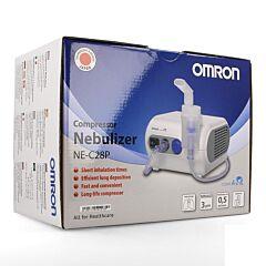 Omron NE-C28P-E Nébuliseur-Compresseur 1 Pièce