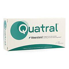 Quatral 60 Gélules