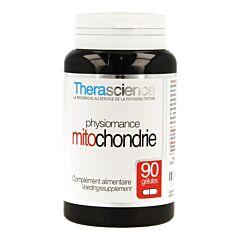 Physiomance Mitochondrie 90 Gélules