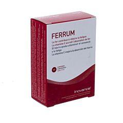 Inovance Ferrum 60 Tabletten