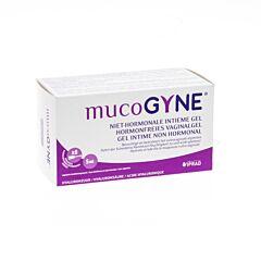 Mucogyne Intieme Gel Niet Hormonaal Unidose 8x5ml
