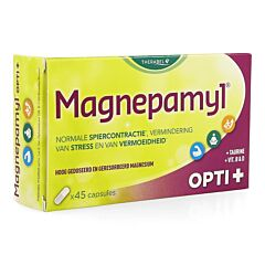 Magnepamyl Opti+ 45 Gélules