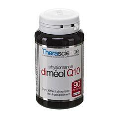 Physiomance Diméol Q10 90 Comprimés