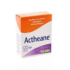 Actheane Bouffées de Chaleur 120 Comprimés