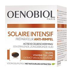 Oenobiol Solaire Intensif Anti-Rides 30 Gélules