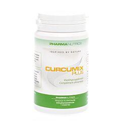 PharmaNutrics Curcumix Plus 120 Comprimés
