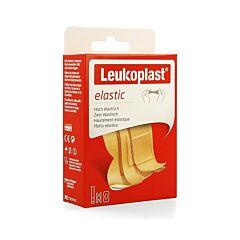 Leukoplast Elastic Assortiment 3 Maten 20 Stuks
