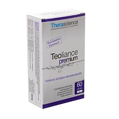 Therascience Teoliance Premium 60 Gélules
