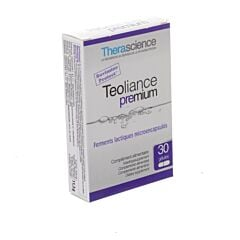 Therascience Teoliance Premium 30 Gélules