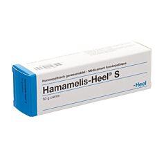 Heel Hamamelis-Heel S Crème Tube 50g