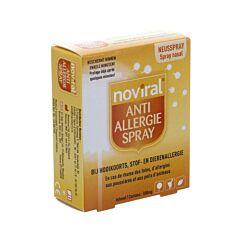 Noviral Spray Anti-Allergie Poeder 500mg
