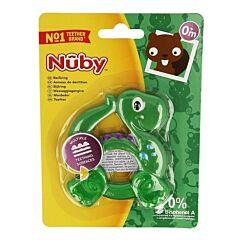 Nuby C Figure Dentition Plus4m