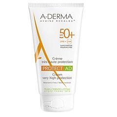 A-Derma Protect AD Crème IP50+ Peaux à Tendance Atopique Tube 150ml