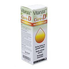 Vitanza HQ Care-D Flacon Compte Gouttes 50ml