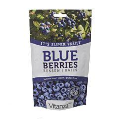 Vitanza HQ Superfood Blue Berries-Myrtilles 150g
