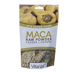 Vitanza HQ Superfood Maca Raw Powder Poudre 200g