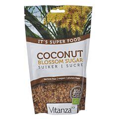 Vitanza HQ Superfood Coconut Blossom Sugar-Sucre de Fleur de Coco 200g