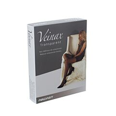 Veinax Mi Bas Transparent 2 Long Nuage Taille 2