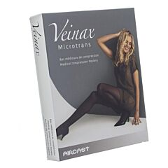 Veinax Mi Bas Microtrans 2 Long Noir Taille 2