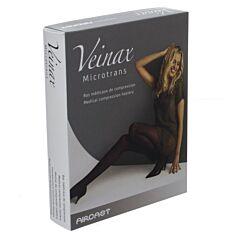 Veinax Mi Bas Microtrans 2 Long Moka Taille 4