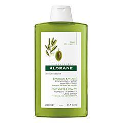 Klorane Shampoo Olijfboom 400ml