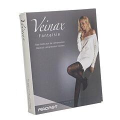 Veinax Bas Autofix Petit Los 2 Long Noir Taille 2