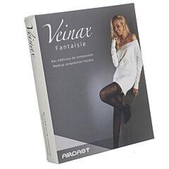 Veinax Bas Autofix Petit Los 2 Long Noir Taille 3