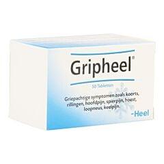 Heel Gripheel 50 Tabletten