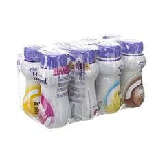 Fortimel Extra Mixed Multipack 8x200ml