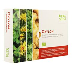 Oxylon Bio 20 Ampoules