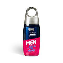 Bodysol Men Gel Douche Sport Flacon PROMO 2ème -50% 2x250ml