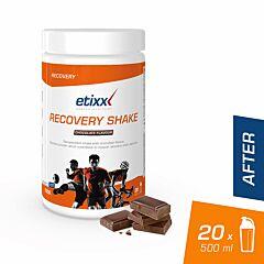 Etixx Recovery Shake Chocolat 1000g