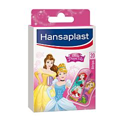 Hansaplast Disney Princesses 20 Pansements